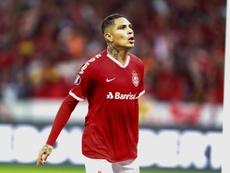 Guerrero no juega y en Boca se ilusionan. EFE