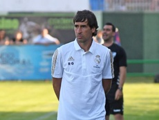 Raúl González tiene un reto este verano. EFE