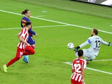 L'Inter trouve un remplaçant pour Vidal. EFE