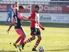 El Mallorca dejó por el camino al Zamora (0-1). EFE