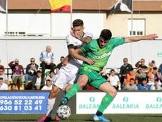 La Real Sociedad venció 0-4. EFE