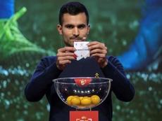 El suculento premio por 'cargarse' a los grandes en Copa. EFE/Rodrigo Jiménez