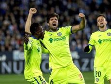 L'Espanyol a payé la clause libératoire de Cabrera. EFE