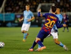 Les adversaires du Barça et du Real en Coupe du Roi. EFE