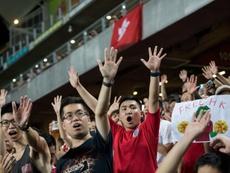 Aplazan más partidos de la Copa AFC por el coronavirus. EFE/Archivo