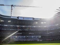 Les places du Clásico coûteront entre 120 et 410 euros. EFE