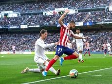 El Atlético pagará esos 27 millones a plazos al Dalian. EFE