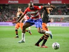 A Foulquier no le basta con la Copa. EFE