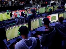 El FIFA 20 tendrá la Copa Libertadores en una próxima actualización. EFE/Archivo