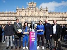 El fútbol español no reglado se finalizaría de manera revolucionaria. EFE