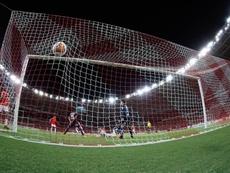 Primeira partida entre Inter e Boca será no Beira-Rio. EFE/Marcelo Oliveira