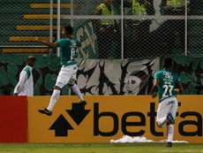 Rionegro y Deportivo Cali refuerzan sus aspiraciones. EFE