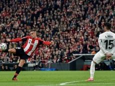 Athletic larga na frente por vaga na final da Copa do Rei. EFE
