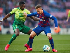 Juve raises bid for Arthur. EFE