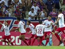 Independiente anuncia un positivo por coronavirus. EFE