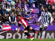 Salisu está en la agenda del Atlético de Madrid. EFE