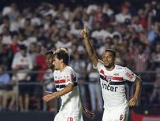 La prensa brasileña afirma que habría dos positivos en Sao Paulo. EFE