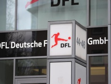 Bundesliga and Bundesliga 2 action has been called off. EFE