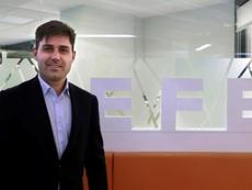 La AFE citó a los capitanes de los 20 clubes de Primera. EFE/Archivo