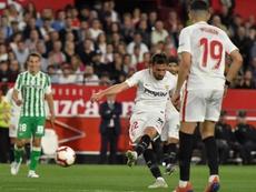 OFFICIEL : La Liga fait son grand retour le 11 juin. EFE