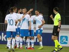 Officiel : Le championnat slovène reprendra le 5 juin. efe
