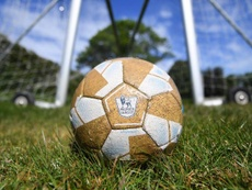 La nueva previsión para la vuelta de la Premier League. EFE