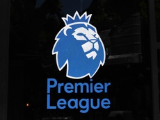 There has been one positive in the Premier League's latest round of testing. EFE