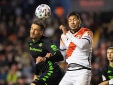 Feddal podría permanecer otro curso más en Sevilla. EFE