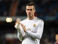 El futuro de Bale sigue siendo una incógnita. EFE