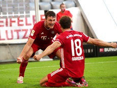 Hard-fought win for Bayern as Flick tightens grip on title. EFE