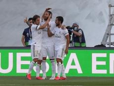 Modric speaks out on losing. EFE
