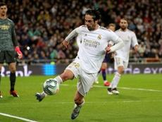 Isco é dúvida para a estreia do Real na Liga. EFE