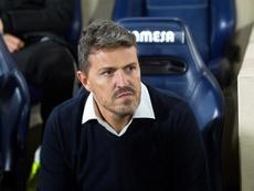 Óscar cree que incluso podrían haber ganado al Barça. EFE
