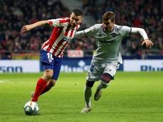 El Villarreal se lanza a por Campaña. EFE