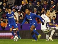 El United gana fuerza por Koundé. EFE/R.García