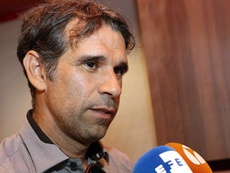 Valerón podría regresar a 'su' Deportivo. EFE
