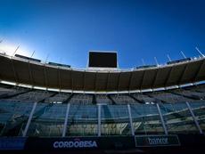 Anuncian la remodelación del estadio de la final de la Sudamericana. EFE