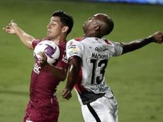 En Costa Rica se jugará sin público hasta final de 2020. EFE