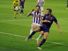 Zidane y el Madrid no descartan que continúe. EFE