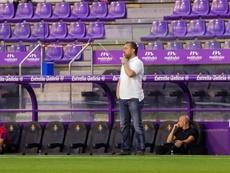Sergio salvó el 'match ball'. EFE