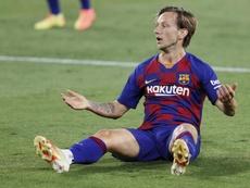 El Barça pone en venta a 12 jugadores. EFE