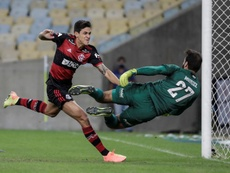 Fluminense e Flamengo decidirão o Campeonato Carioca 2020. EFE/Antonio Lacerda