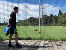 Se suspende el Atlético Nacional-Tolima. EFE