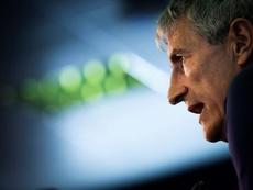 El Barça se enfrentará al Valladolid en Liga. EFE