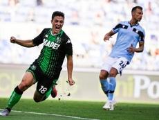 La Lazio se ha derrumbado. EFE
