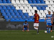 Extremadura y Racing, en contra de la decisión de la RFEF de una Segunda de 24. LaLiga