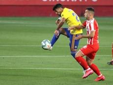 Cadiz will get much more money in La Liga. EFE