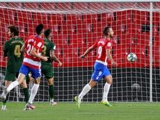 Los veteranos jugadores que están resaltando en este inicio de Liga. EFE/Pepe Torres