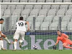 Cristiano y el Madrid se echan en falta. EFE