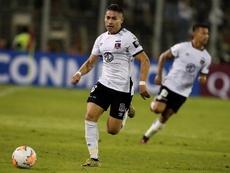 Wanderers ahonda la crisis de Colo-Colo. EFE